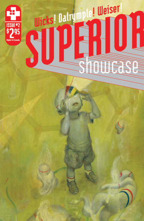 Superior Showcase #2